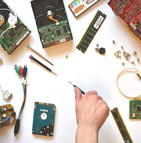 Computer Hardware Networking Engineer Jobs in Kolkata
